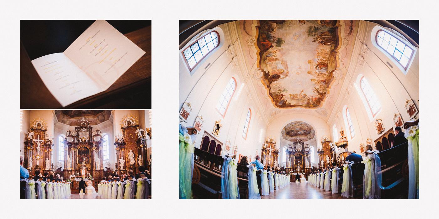 Hochzeit In Der Kleinen Residenz Am Schloss