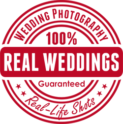 realweddings red